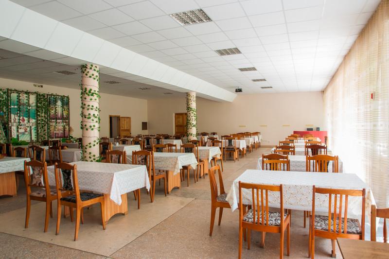 Полноценный горячий завтрак, обед и ужин за 600 рублей!