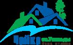 База отдыха Чайка и Волшебный городок на озере Увильды Logo